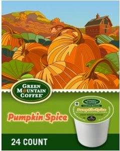 Green Mountain Pumpkin Spice K-Cups just $0.49/cup + Free Shipping - http://www.livingrichwithcoupons.com/2013/10/green-mountain-pumpkin-spice-k-cups-just-0-49cup-free-shipping.html