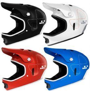 Poc Cortex Flow Full Face Helmet