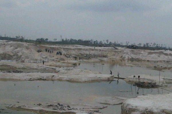 duinlandschap | SINGKAWANG – Kementerian Lingkungan Hidup dan Kehutanan RI akan ...