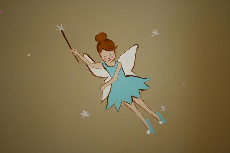 another wonderful fairyCrafts Ideas, Wonder Fairies