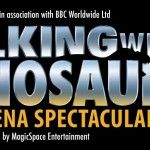 #walkingwithdinosaurs Walking With the Dinosaurs The Arena Spectacular Is Coming To The Q-Arena 7/9 – 7/13