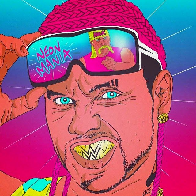 "JESSIE SPENCER: Riff Raff - ""Carefree"" (First Single Off Riff Raff Upcoming Double Album Peach Panther)"