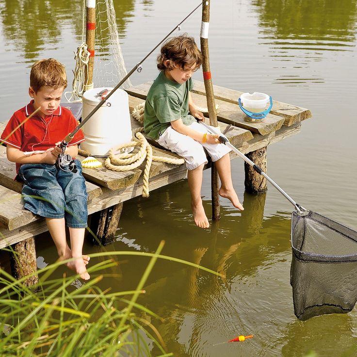 Cana de Pesca TK - Jogos e Brinquedos | Cristina Siopa