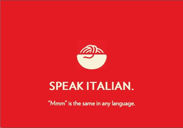Italian - Italian Quotes