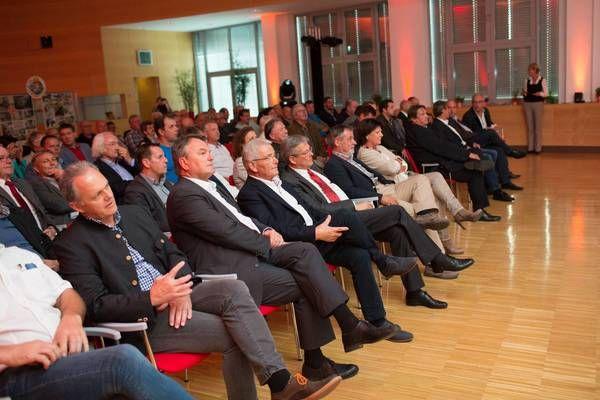 Kärnten: 150 Jahre Gewerkschaft Bau Holz (GBH)
