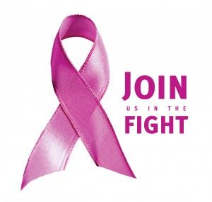 Join us in the Fight. Together we ca END CANCER.
