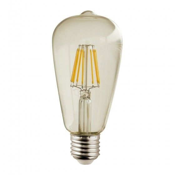 LIGHTED PEBETERO LED DECO 7W 2700K 62157