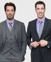 Are the Property Brothers single? Who is Drew Scott's girlfriend, Linda Phan?
