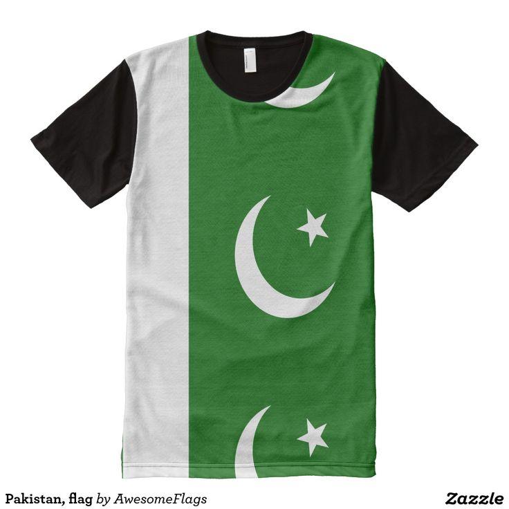 Pakistan, flag