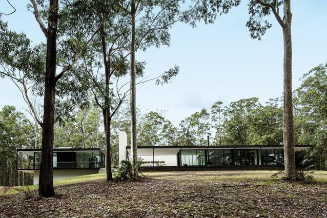 Sixteen projects and three emerging practices have been commended in the 2017 Houses Awards.