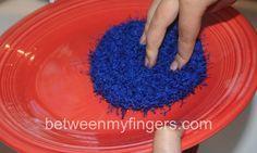 10 minutos prato scrubby - padrão livre de crochê por Sharon Frazier ...