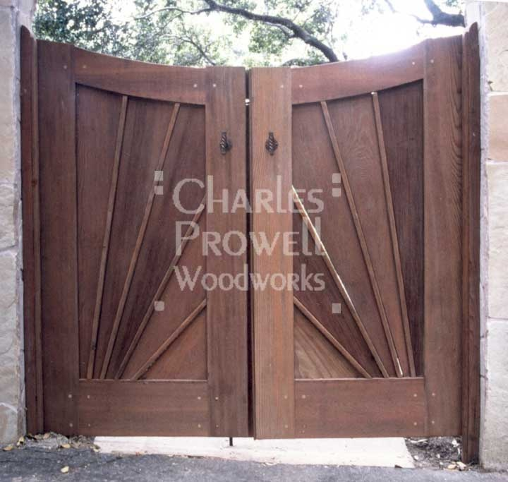 Los Angeles Ca Mid Century Modern Wood Garage Door Gate: 38 Best Images About Reno On Pinterest