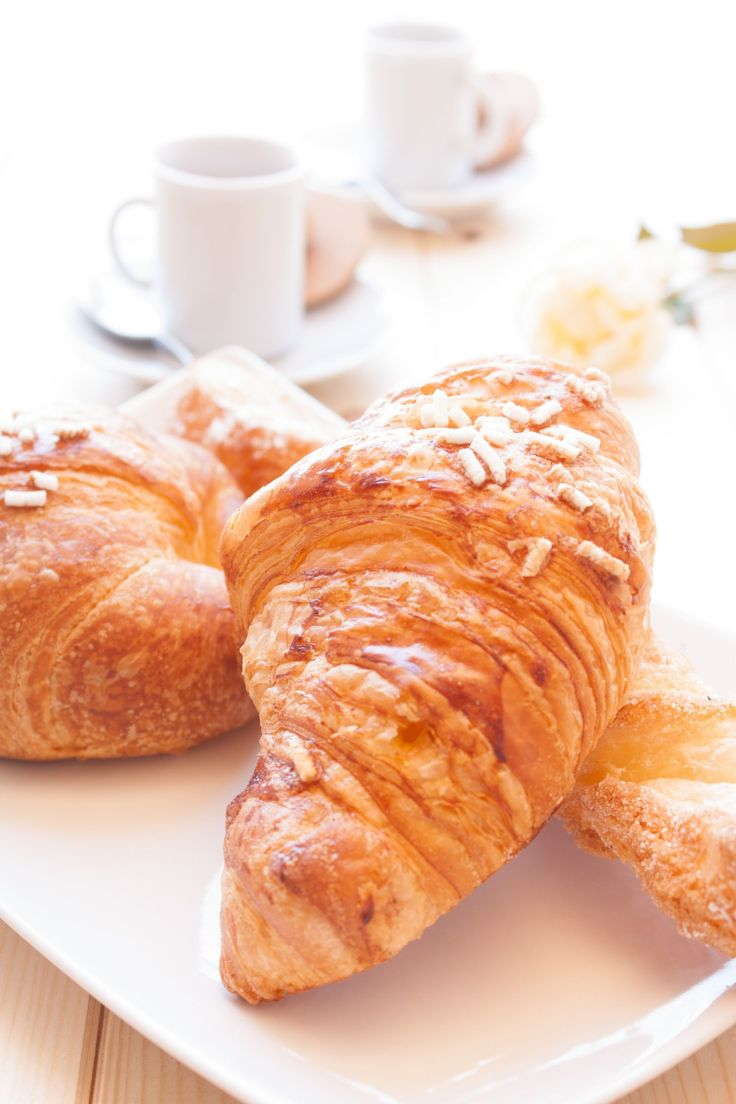 Happy National Croissant Day! 1/30/2015