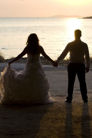 #greekwedding #santoriniwedding