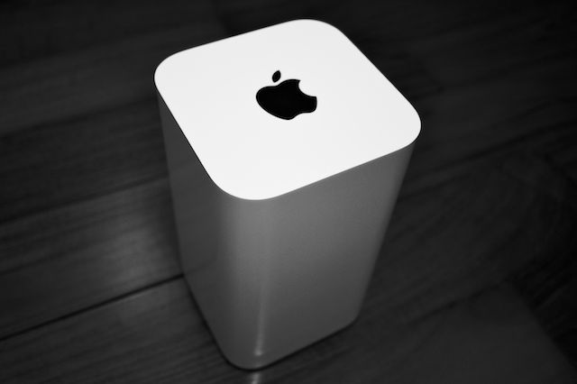AirPort Time Capsule 802.11ac