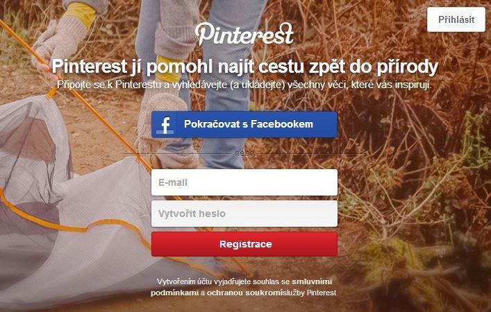Připněte své podnikání na Pinterest - 17 základních rad