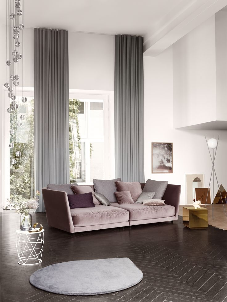 46 best Modern Living Room Ideas images on Pinterest | Benz, 50 ...