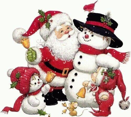 Feliz Navidad... ♥♥♥♥♥♥♥