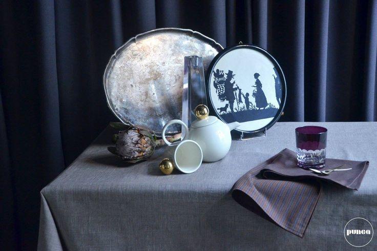 pottery, crystal, home, table, interior design, art, Poland