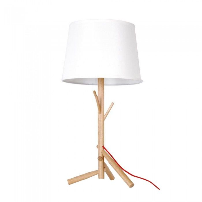 25 best ideas about wooden table lamps on pinterest scandinavian table lam. Black Bedroom Furniture Sets. Home Design Ideas