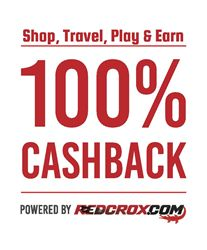 RedCrox.com, A European Global Shopping Platform, Fuses 100% Cashback on Purchases With Sports Guessing and 0% Risk