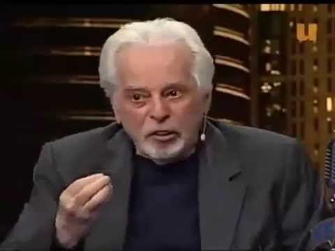 TODOS SOMOS DIOS Alejandro Jodorowsky - YouTube