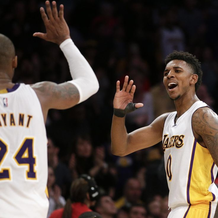 Los Angeles Lakers Must Balance the Roster Before 2015-16 Training Camp Begins | Bleacher Report