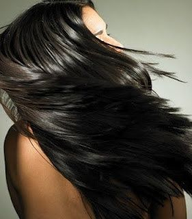 Organic Henna and Indigo Hair dye. Deep Dark Brown by hennaking, $9.95 - 100% natural hair color. I love using henna and indigo they make your hair silky soft, shiny, and it looks completely natural- no flat color.