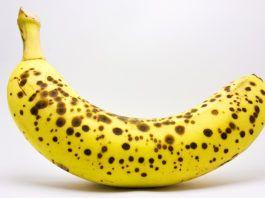 Jezte banány s černými tečkami: Jejich zralost vám přinese užitek