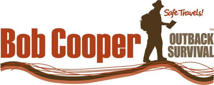 Bob Cooper Outback Survival Logo