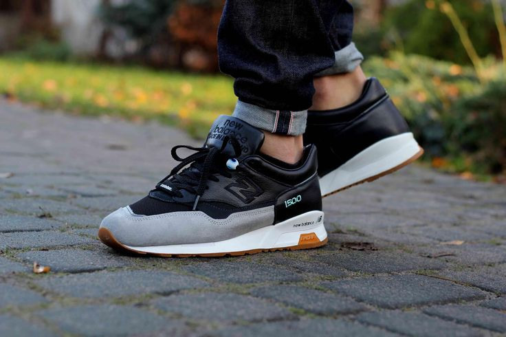 New Balance 1500 Nazar Eye