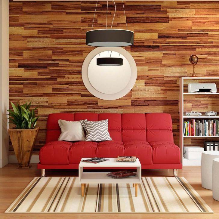 60 Salas Com Sofá Vermelho Incríveis: 25+ Melhores Ideias De Sofá Vermelho No Pinterest