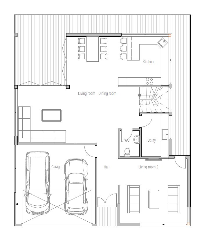 78 best Floor Plans images on Pinterest | Floor plans, House ...