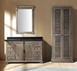 HomeThangs.com Has Introduced A New Limited-Time Coupon Discount On All Bathroom Vanities From James Martin Furniture