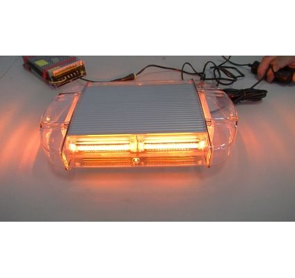 Gyrophare / LED Mini Barre 13 Pouces 90w COB