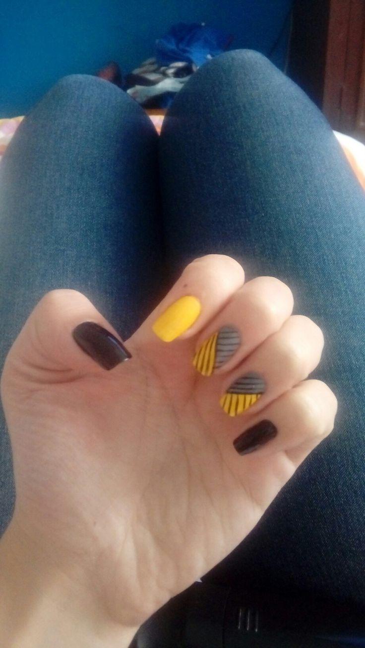 Amarillo 💛