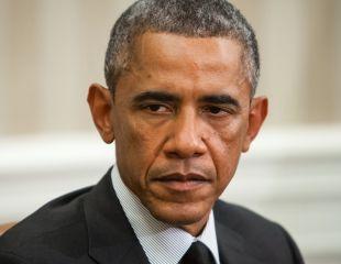 Does Obama have 'December Surprise' waiting for world?