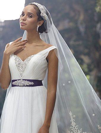 75 best Disney Inspired Wedding Dresses images on Pinterest ...