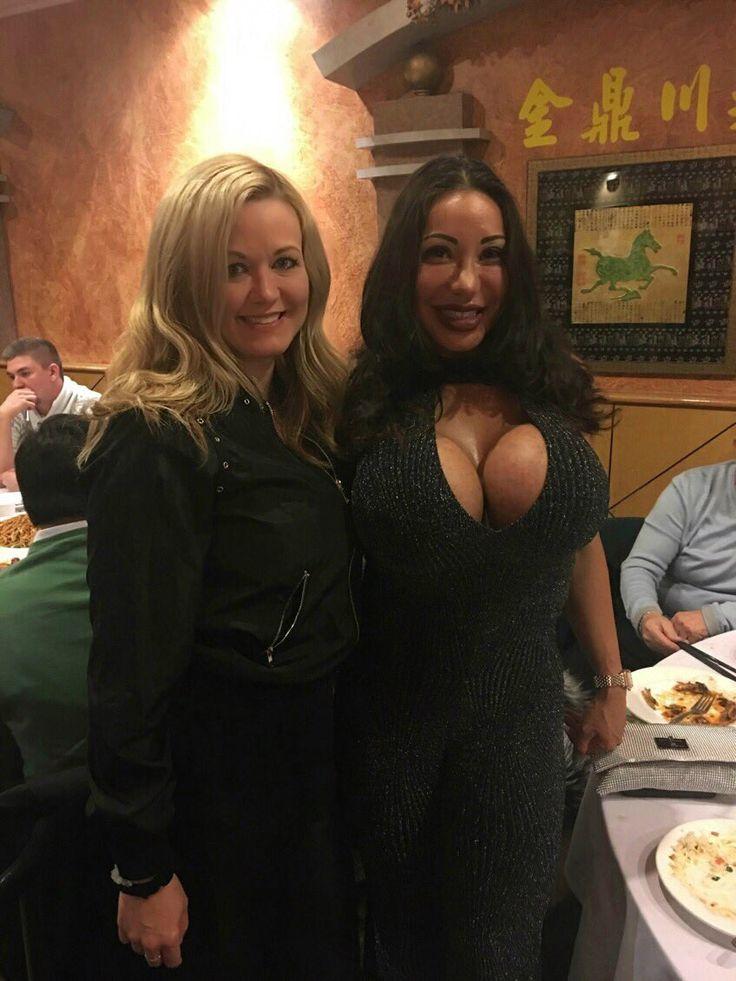 Ava devine chinese italian american amp sergio brazilian 2