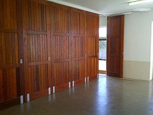 Masiphumelele Township Project - Community Hall