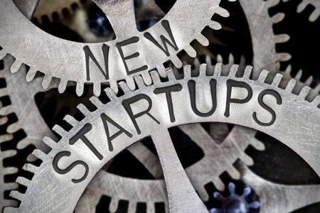 ¿Qué fue de las startups?. 31/11/17