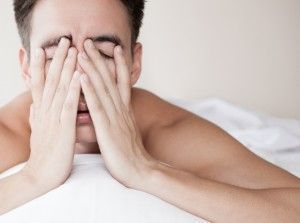 Even if you don't snore, you could still suffer from sleep apnea. And there's a little-known symptom you shouldn't ignore.