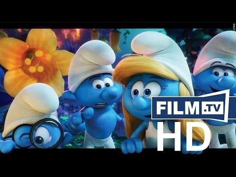 DIE SCHLüMPFE 3 Trailer German Deutsch (2016) HD Mehr auf https://www.film.tv/