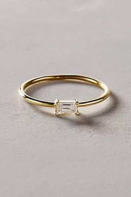 If only this were fake gold/diamond so it would be cheap and I could actually wear it!! #anthrofave