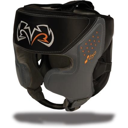 Rival RHG10 Intelli-Shock boxing Headgear