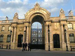 Photo de Palais de l'Élysée, Paris 08, PA00088876