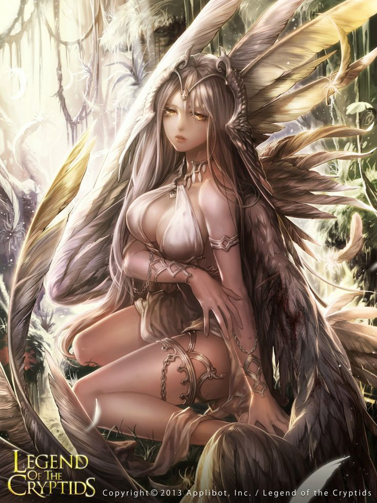 Azriel,priestess of the White Angels,lost in the Battle of Barrow.