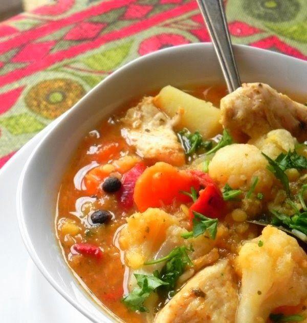 Czasem nie mamy czasu, żeby zjeść coś więcej niż miseczka zupy, więc trzeba zadbać o to, żeby to jedno danie było jak najbardziej sycące. Pr...