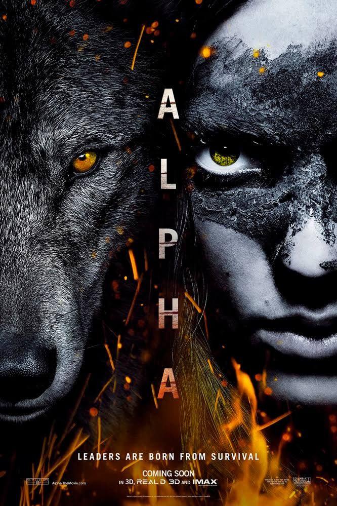 Alpha 2018 Full Movie Watch Online Alpha 2018 Full Movie Watch