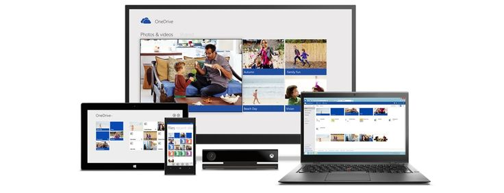 Microsoft increases OneDrive for Business storage from 25GB to 1TB per user, including for Office 365 ProPlus!